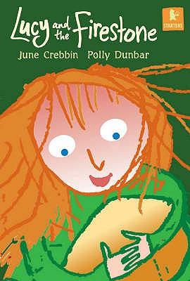Lucy and the Firestone - Crebbin, June