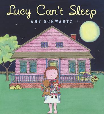 Lucy Can't Sleep - Schwartz, Amy