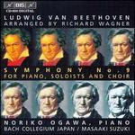 Ludwig van Beethoven Arranged by Richard Wagner