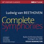 Ludwig van Beethoven: Complete Symphonies