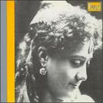 Luisa Tetrazzini: The Complete Known Recordings