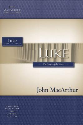 Luke - MacArthur, John