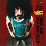 Lumpy Gravy