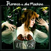 Lungs [Deluxe Edition] - Florence + the Machine