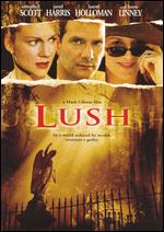 Lush - Mark Gibson