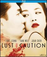 Lust, Caution [Blu-ray] - Ang Lee