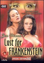 Lust for Frankenstein - Jesùs Franco