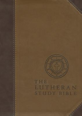 Lutheran Study Bible-ESV-Compact - Engelbrecht, Edward, Reverend (Editor)