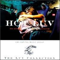 Luv Collection: Hot Luv - Various Artists