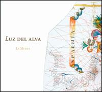 Luz del Alva: Spanish Songs and Instrumental Music of the Early Renaissance - La Morra