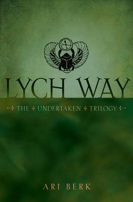 Lych Way - Berk, Ari, Professor