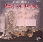 Lyndon Baglin's Best of Brass