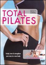 Lynne Robinson: Total Pilates [DVD/CD]