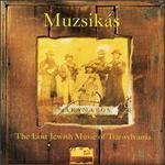 Máramaros: The Lost Jewish Music of Transylvania