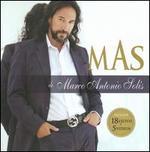Más de Marco Antonio Solís [CD/DVD]