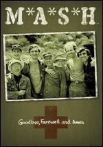 M*A*S*H: Goodbye, Farewell & Amen