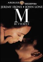 M. Butterfly - David Cronenberg
