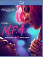 M.F.A. [Blu-ray] - Natalia Leite