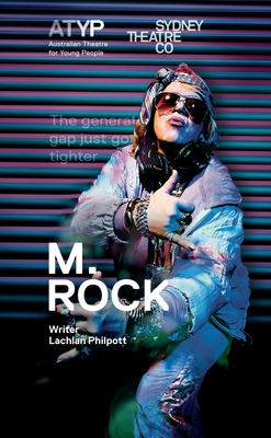 M. Rock - Philpott, Lachlan