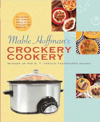 Mable Hoffman's crockery cookery. - Hoffman, Mable