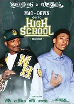 Mac + Devin Go to High School - Dylan C. Brown