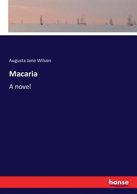Macaria - Wilson, Augusta Jane