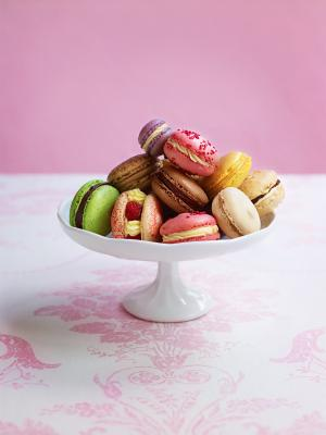 Macarons Mini Notebook - Paperstyle (Creator)