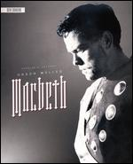 Macbeth [Olive Signature] [Blu-ray]