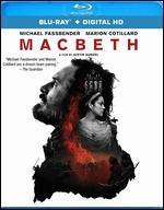 Macbeth [UltraViolet] [Includes Digital Copy] [Blu-ray]