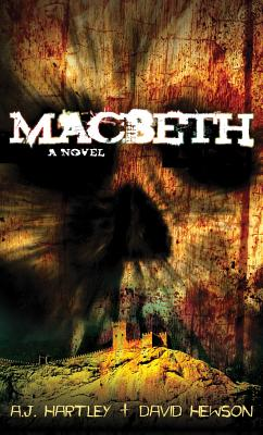 Macbeth - Hartley, A J
