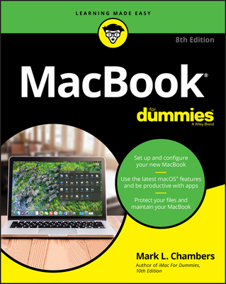 Macbook for Dummies - Chambers, Mark L