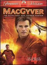 MacGyver: Season 04
