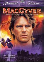 MacGyver: Season 07