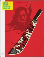 Machete [Includes Digital Copy] [Blu-ray] [Collectible Faceplate]