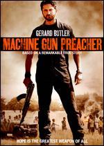 Machine Gun Preacher - Marc Forster