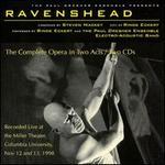 Mackey: Ravenshead
