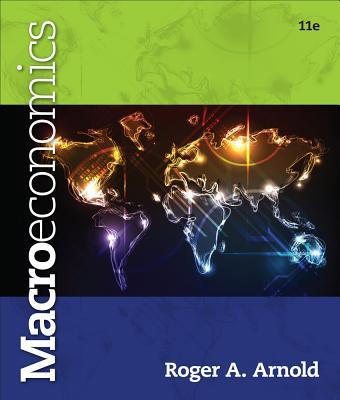 Macroeconomics - Arnold, Roger A