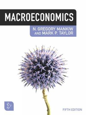 Macroeconomics - Mankiw, N., and Taylor, Mark
