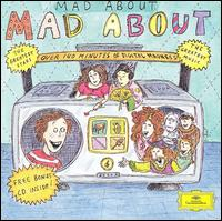Mad About Mad About - Accademia di Santa Cecilia Orchestra; Alexis Weissenberg (piano); Berlin Philharmonic Orchestra; Cheryl Studer (vocals);...