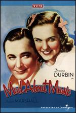 Mad About Music - Norman Taurog