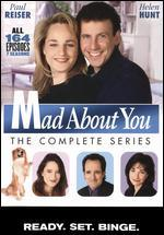 Mad About You: The Complete Series [14 Discs]