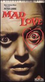 Mad Love - Karl W. Freund