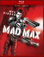 Mad Max [35th Anniversary Edition] [Blu-ray]