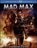 Mad Max [Collector's Edition] [Blu-ray]