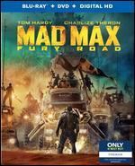 Mad Max: Fury Road [Includes Digital Copy] [Blu-ray/DVD] [Steelbook] [Only @ Best Buy]
