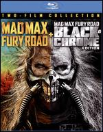Mad Max: Fury Road/Mad Max: Fury Road - Black & Chrome Edition [Blu-ray] - George Miller