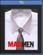Mad Men: Season Two [3 Discs] [Blu-ray] -