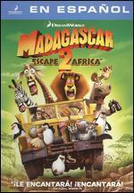 Madagascar: Escape 2 Africa [P&S] [Spanish Packaging]
