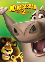 Madagascar: Escape 2 Africa - Eric Darnell; Tom McGrath
