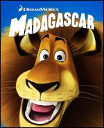 Madagascar [Includes Digital Copy] [Blu-ray/DVD] - Eric Darnell; Tom McGrath